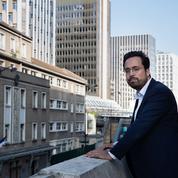 Municipales à Paris: Mounir Mahjoubi rallie Cédric Villani