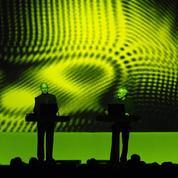 Kraftwerk, Laurent Garnier, Thom Yorke... La Philharmonie se donne à l'électro endiablée des Days Off
