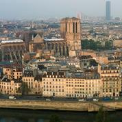 Notre-Dame de Paris: l'Assemblée adopte une nouvelle fois le projet de loi de reconstruction