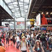 Japan Expo célèbre sa 20e édition en fanfare