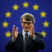 Élection surprise au Parlement européen