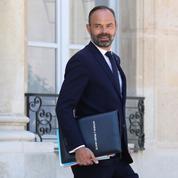Antoine Rufenacht: «Édouard Philippe, le maire dont Paris a besoin»