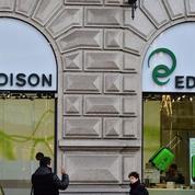 La filiale italienne d'EDF prend le tournant du vert