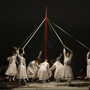 À Aix, le Requiem de Mozart vibre pour la planète