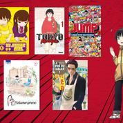 Japan Expo: cinq nouveaux titres de mangas à découvrir absolument
