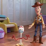 Toy Story 4 démarre sur les chapeaux de roues