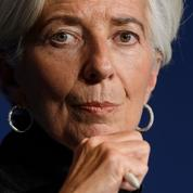 FMI: la course à la succession de Christine Lagarde est lancée