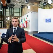 Le lent déclin de la puissance française en Europe