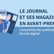 Le Figaro étoffe ses offres d'abonnement numériques