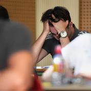 Baccalauréat: quand l'illettrisme s'invite dans les copies