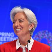 Pour Bruno Le Maire, Christine Lagarde «fait honneur à l'Europe»