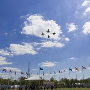 Les opinions européennes divergent sur la défense