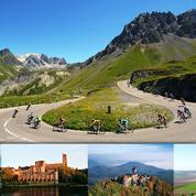Tour de France: Haut-Koenigsbourg, Albi, Serre-Ponçon... les étapes préférées de Franck Ferrand