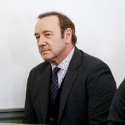 Kevin Spacey: un de ses accusateurs abandonne son action au civil pour agression sexuelle