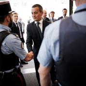Gérald Darmanin offre à Bercy une police fiscale spécialisée