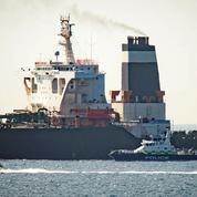 Un tanker arraisonné à Gibraltar sème la discorde entre l'Iran et l'Europe