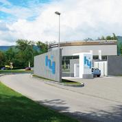 La région Auvergne-Rhône-Alpes mise sur la voiture hydrogène