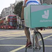 Amazon-Deliveroo: l'antitrust s'en mêle