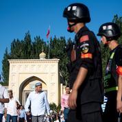 Comment Pékin étend sa mainmise sur le Xinjiang