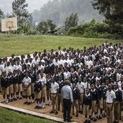 Rwanda, le temps de la renaissance
