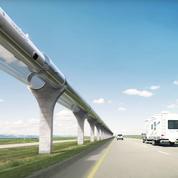 Vous avez dit Hyperloop?