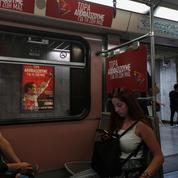 Grèce: la rancœur d'une classe moyenne disparue