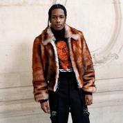 Rixe à Stockholm: le rappeur américain A$AP Rocky emprisonné le temps de l'enquête