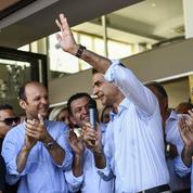 Grèce: «Tsipras a fait des promesses extravagantes, impossibles à mettre en œuvre»