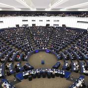 Le RN reste honni au Parlement européen