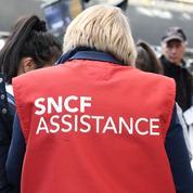 SNCF: 1h30 à 2h d'attente pour échanger ou réserver un billet en gare