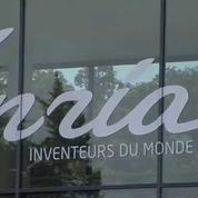 La France encourage plus de chercheurs à créer des start-up