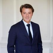 François Baroin: «Nous devons reconstruire un parti de gouvernement»