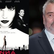 Luc Besson essuie un nouvel échec au box-office américain avec Anna
