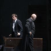 Jakob Lenz ,mis en scène par Andrea Breth: un sommet romantique au Festival d'Aix