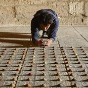 Kôichi Kurita, portrait d'un artiste avec les pieds sur terre