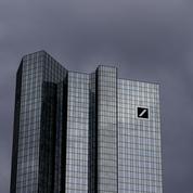 Deutsche Bank supprime 18.000 emplois