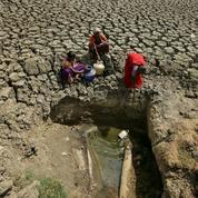 Face à la sécheresse, l'Inde tente de relancer sa croissance