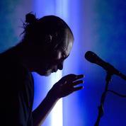 La transe macabre de Thom Yorke aux Days Off