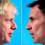 Boris Johnson-Jeremy Hunt: qui sont-ils, quels sont leurs programmes et qui va l'emporter?