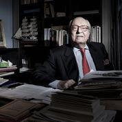Jean-Marie Le Pen attend que le RN éponge ses dettes pour fermer son micro-parti