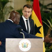 Lilian Thuram, Hapsatou Sy... Macron organise un grand débat avec les «diasporas africaines»