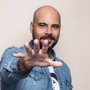 Marco D'Amore (Gomorra ): «Je n'ai jamais pris un flingue!»