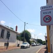 Dans les rues de Bègles, on roule à 30km/h