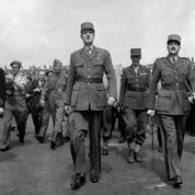 «De Gaulle n'est pas un bibelot de musée!»