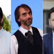 Qui sont les trois candidats à l'investiture LREM à Paris