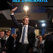 De Tsipras à Mitsotakis, la Grèce est loin, très loin d'être tirée d'affaire