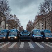Le rapport choc qui dénonce les conditions de travail des forces de l'ordre