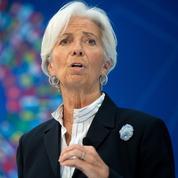 Affaire Tapie: Christine Lagarde condamnée trop tôt