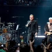 U2: la cassette d'un des premiers concerts du groupe refait surface