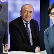 Municipales 2020: Collomb, Dati, Estrosi... Ces candidats qui s'émancipent des partis